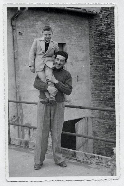 Umberto Mafferri Randi